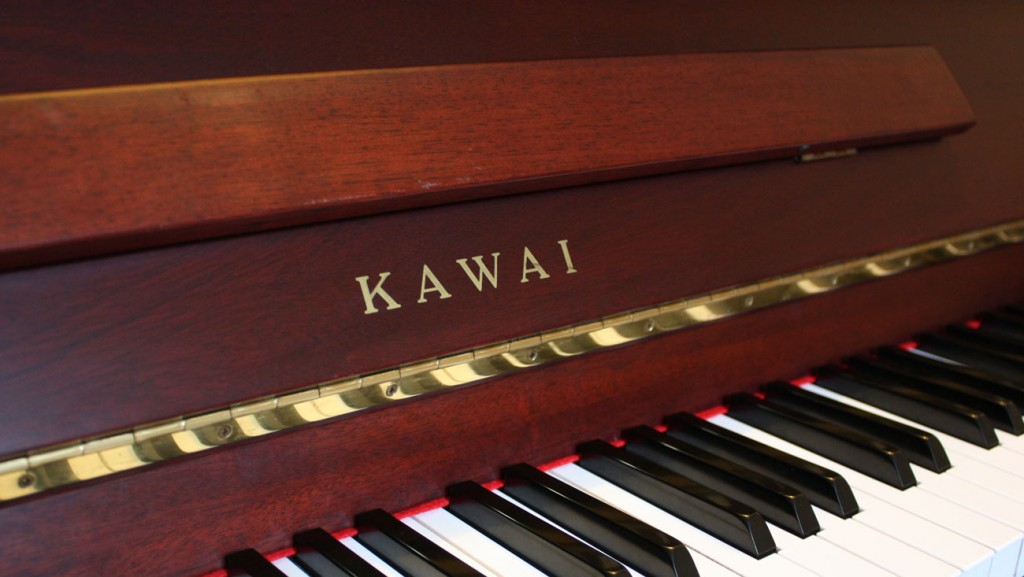 Kawai CX5 Upright Piano
