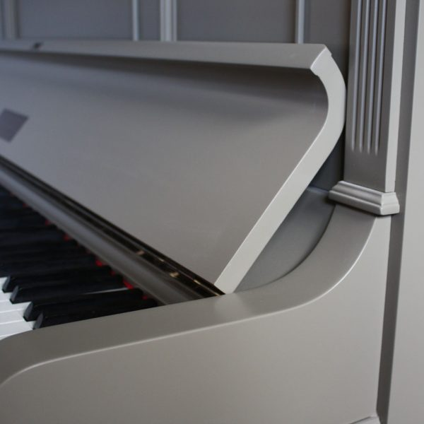 Rogers Painted Piano