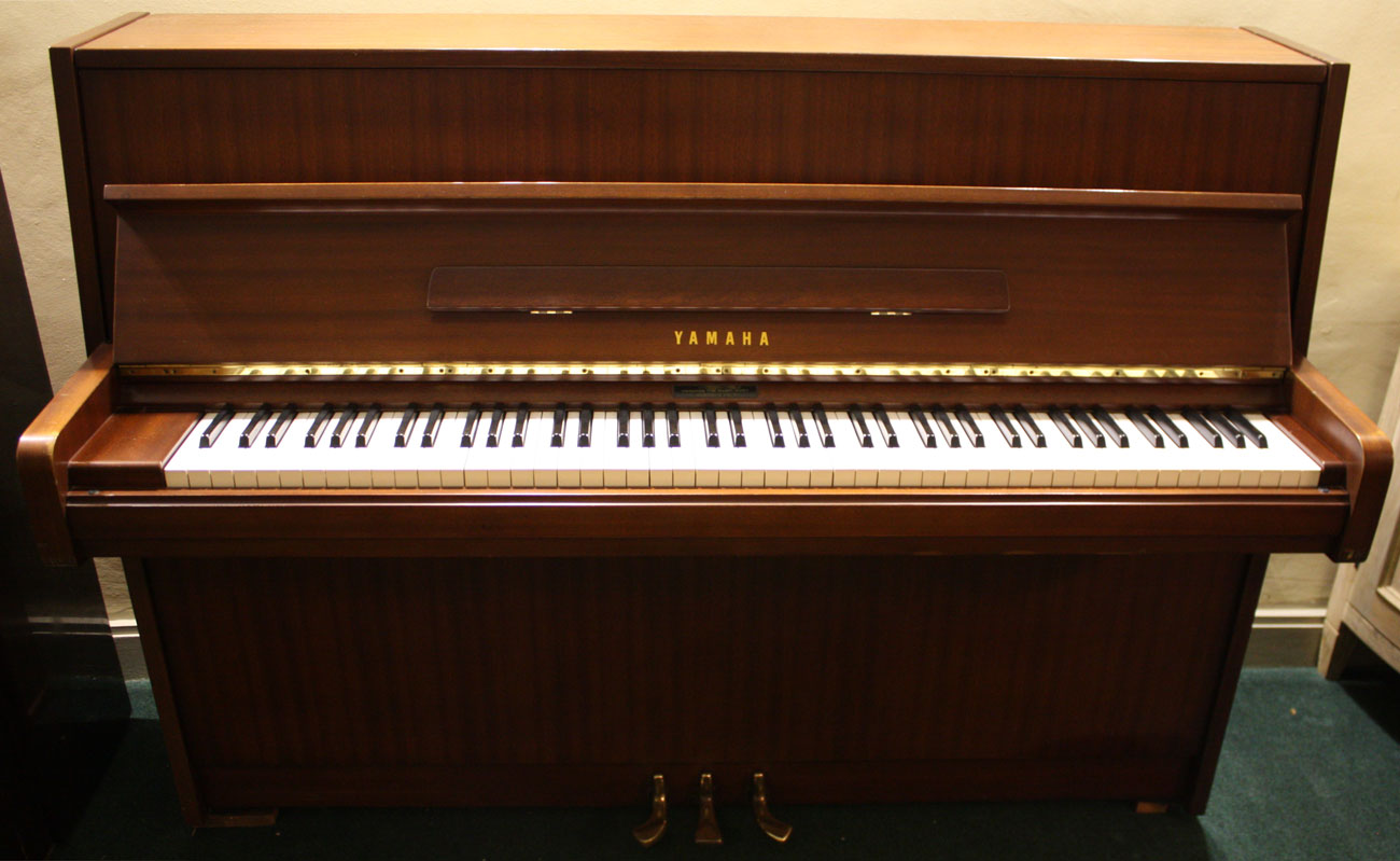 Yamaha Upright Piano