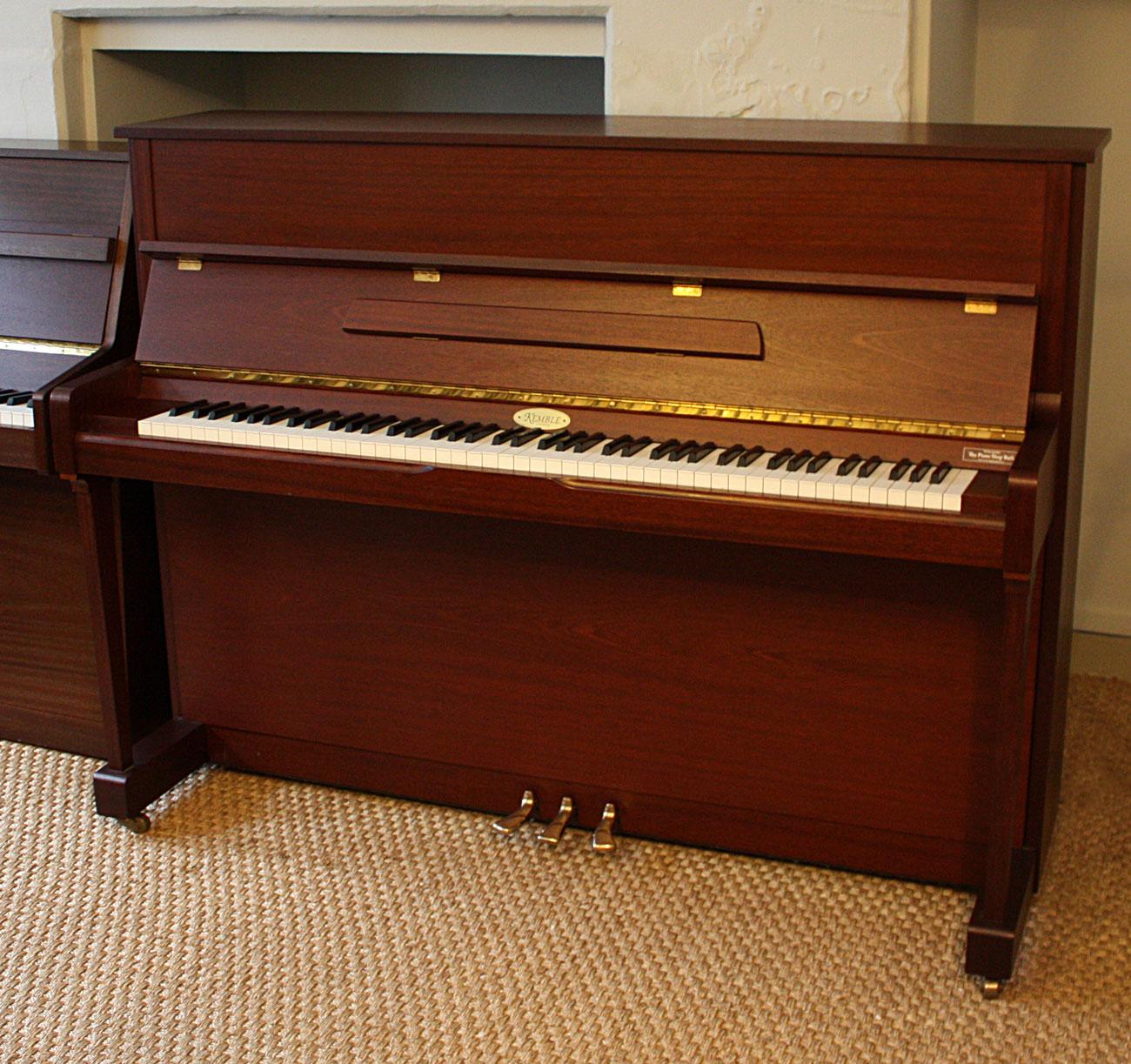 kemble upright piano the piano shop bath. Black Bedroom Furniture Sets. Home Design Ideas