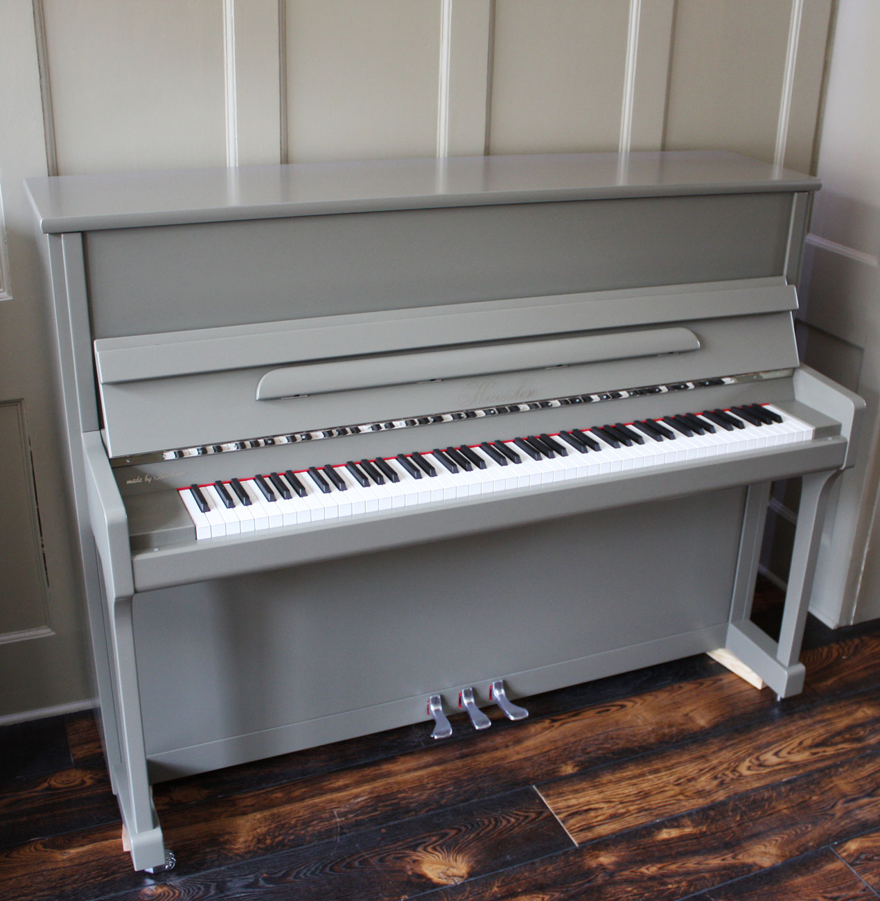 Even More Painted Pianos At The Piano Shop Bath The