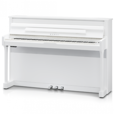 Kawai CS-11 White Polished Digital Piano