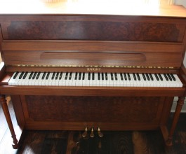 Knight Special Upright Piano