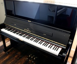 Kawai K6 AS Upright Piano