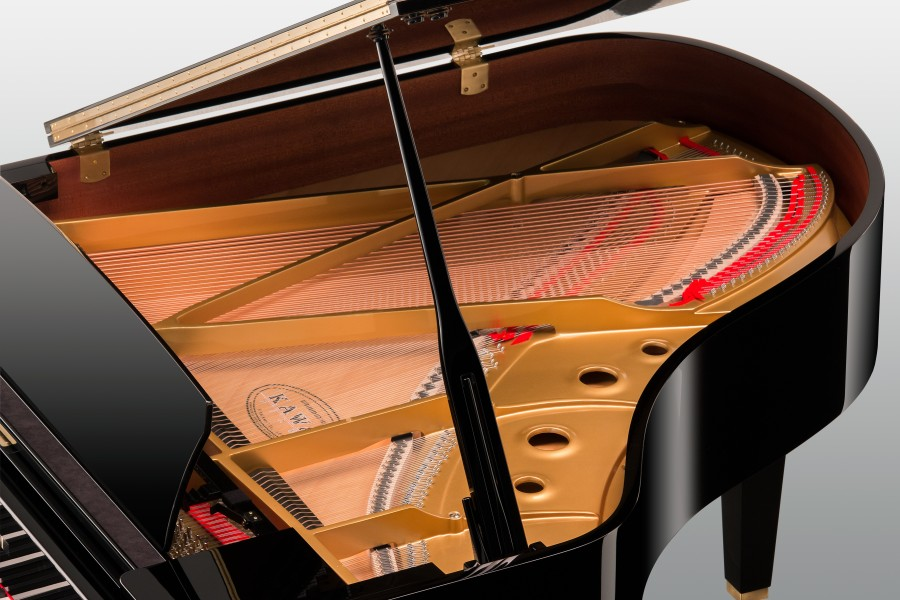 Comparison between Kawai GL10, GL30 & GL50 Grand Piano