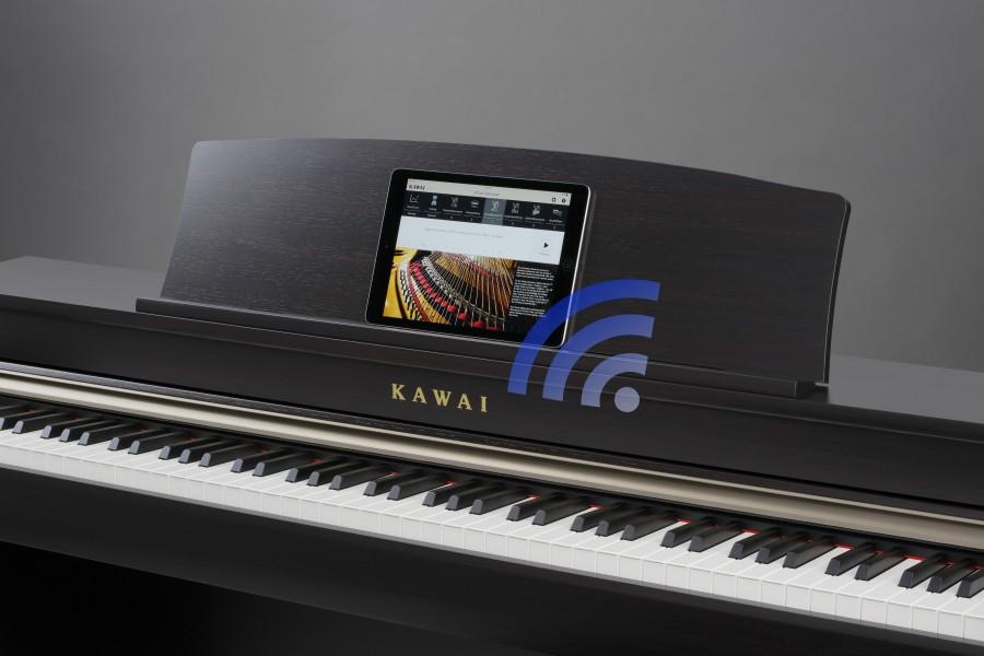 Kawai CN37 digital piano