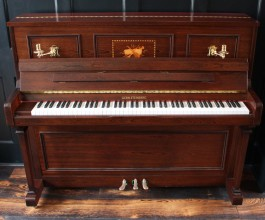 Gerh Stein upright piano