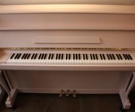 Pinkham Painted Piano