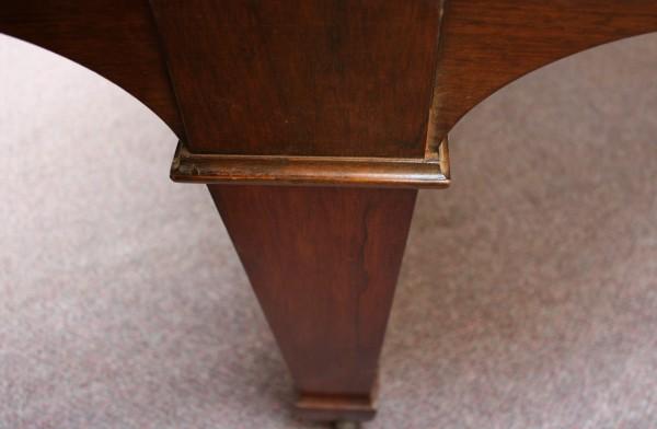 Steinway restoration