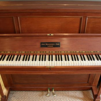 Broadwood 1920 Upright Piano