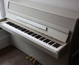 Kawai painted piano