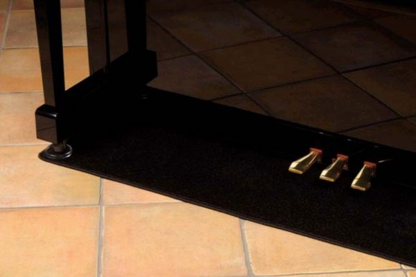 Underfloor Heating Mat for Pianos