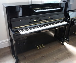 Yamaha B3 Upright Piano