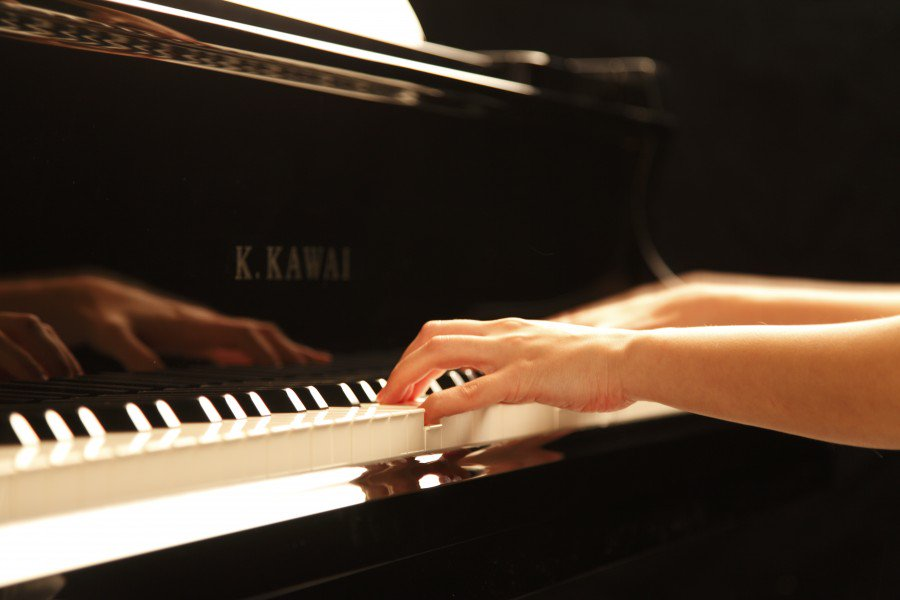 The Kawai GL50 Grand Piano | The Piano Shop Bath