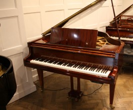 Welmar Silent Grand Piano