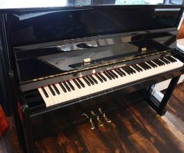Wilh. Steinmann piano