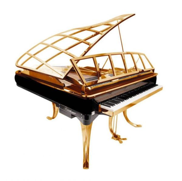 PH Grand Piano
