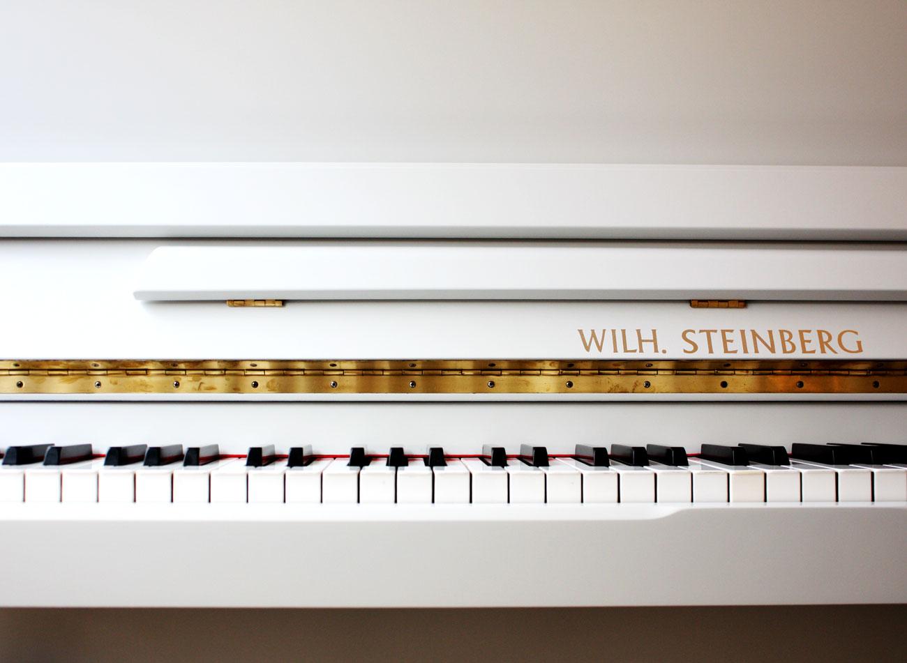 Painted-Steinberg