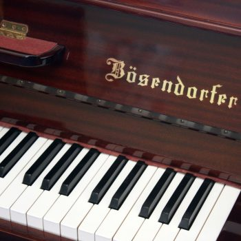 Bosendorfer 130 Upright Piano