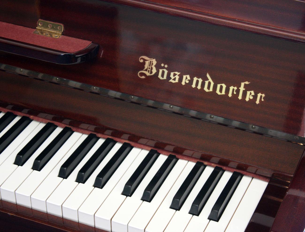 The B 246 Sendorfer 130 Cl Upright Piano The Piano Shop Bath