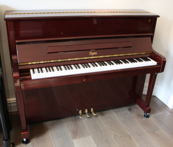 Boston 118 Upright Piano