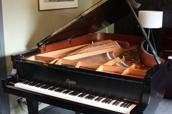 Steinway Boston GP-215 PE Grand Piano for Sale