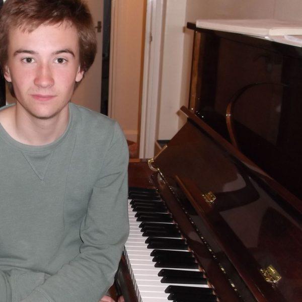 Ed Creed Pianist