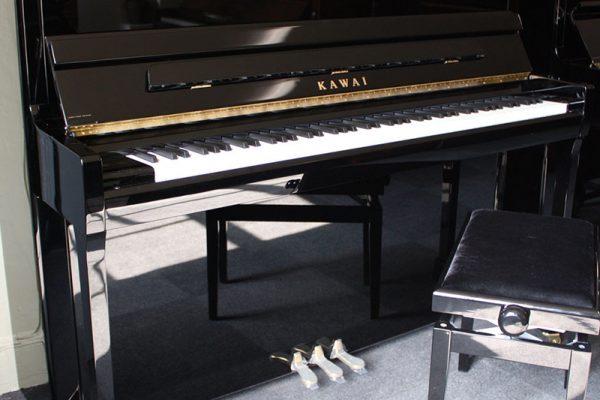 Kawai K300 Upright Piano for Hire