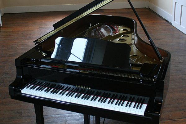 Kawai KG-2D Grand Piano for Hire