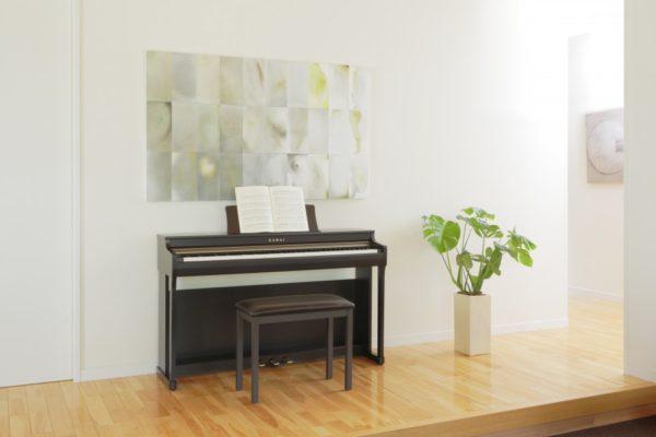 Kawai CN25 Digital Piano