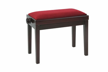 Solo Adjustable Piano Stool (MS601)