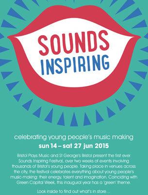 Sounds Inspiring Festival, Bristol