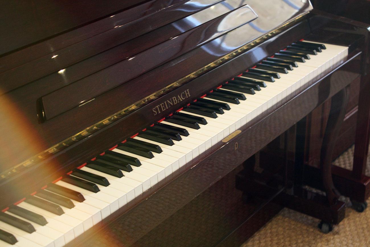 Steinbach 108 Upright Piano