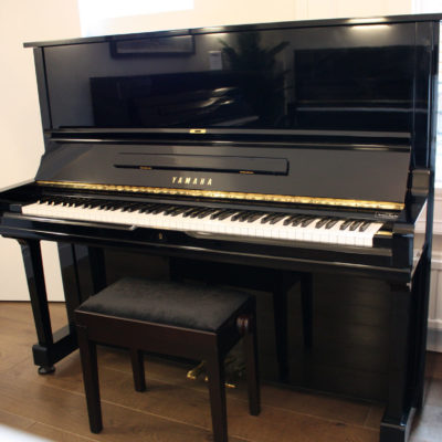 Yamaha U3 1985 Upright Piano