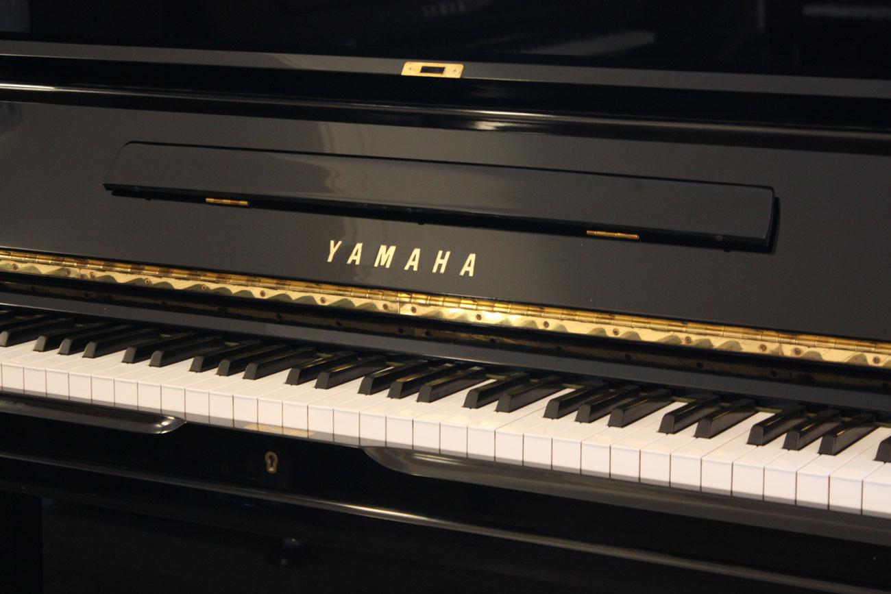 Yamaha u3 1981 upright piano for Yamaha acoustic pianos