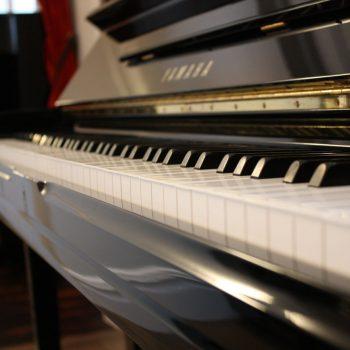 Yamaha U3 1985 Upright Piano