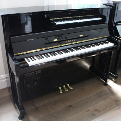 Yamaha B3 Silent Upright Piano