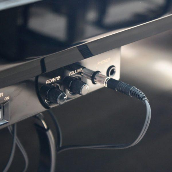 Yamaha B3 Silent Upright Piano