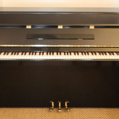 Yamaha Upright Piano C Series