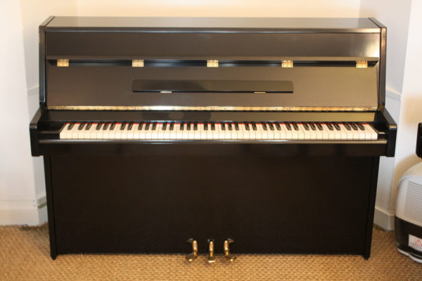 Yamaha Upright Piano C Series