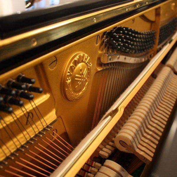 Yamaha U1 Upright Piano 1983