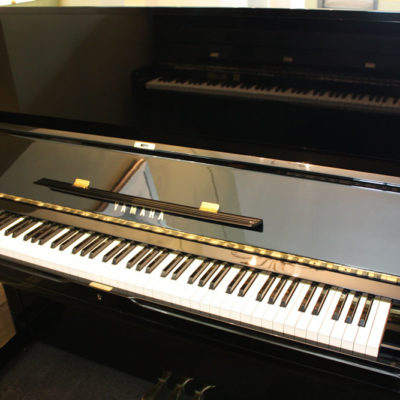 Yamaha U3 1981 Upright Piano