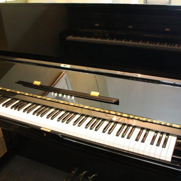 Yamaha U3 1981 Upright Piano