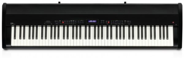 Kawai ES8 Digital Piano with HM-4 stand and F-301 pedal unit