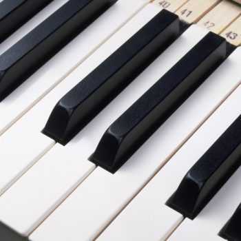 Kawai GE 30 keys with NEOTEX surface