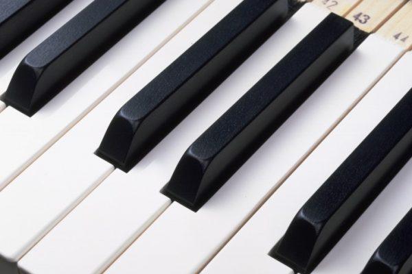Kawai GE 30 keys with NEOTEX surface