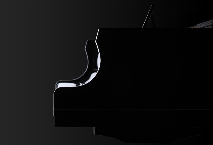 Kawai GX3 Grand Piano
