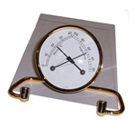 Hygrometer (Brass)