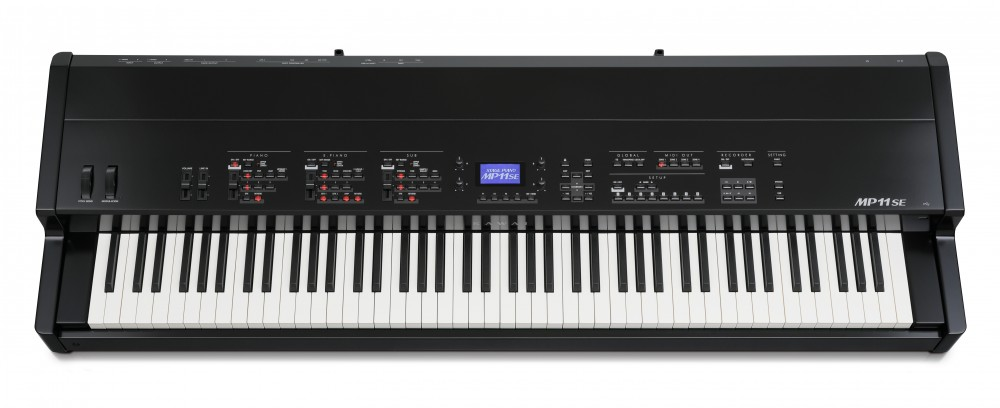 Kawai MP11 SE Digital Piano