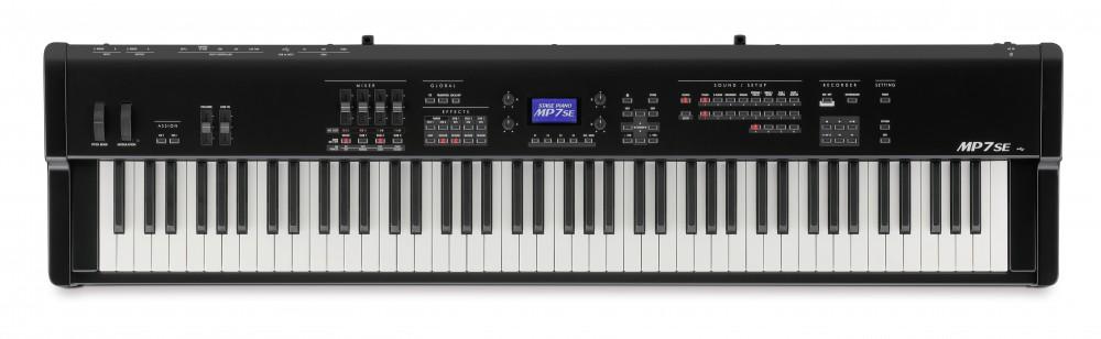 Kawai MP7 SE Digital Piano